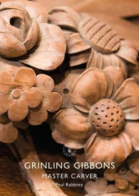 Picture of Grinling Gibbons : Master Carver