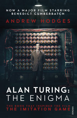 Picture of Alan Turing: The Enigma : The Book That Inspired the Film The Imitation Game