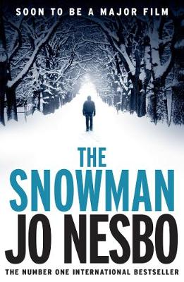 Picture of The Snowman : Harry Hole 7