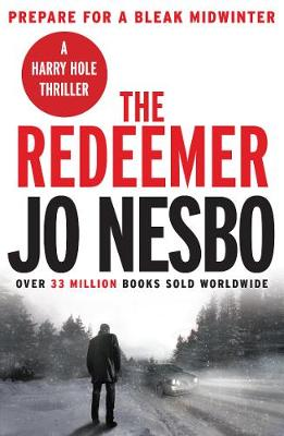 Picture of The Redeemer : Harry Hole 6