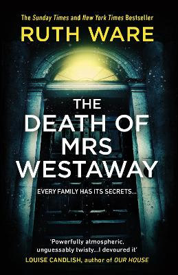 Picture of The Death of Mrs Westaway
