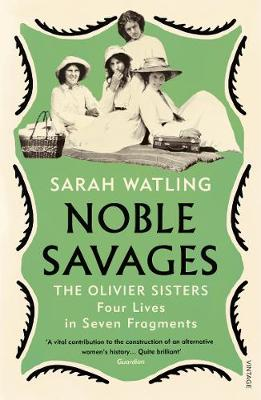 Picture of Noble Savages : The Olivier Sisters