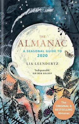 Picture of The Almanac : A Seasonal Guide to 2020