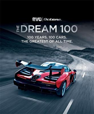 Picture of The Dream 100 from evo and Octane : 100 years. 100 cars. The greatest of all time.