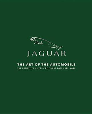 Picture of Jaguar : The Art of the Automobile