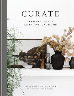 Curate : Inspiration for an Individual Home
