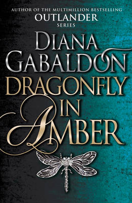Picture of Dragonfly In Amber : (Outlander 2)