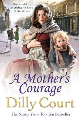 Picture of A Mother's Courage