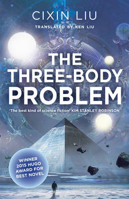 Picture of The Three-Body Problem