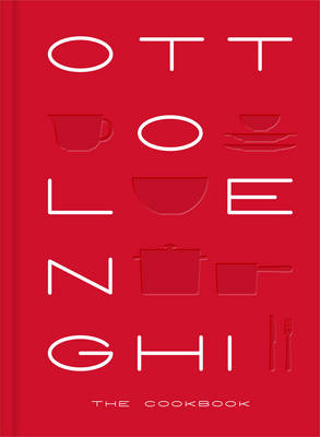 Picture of Ottolenghi: The Cookbook