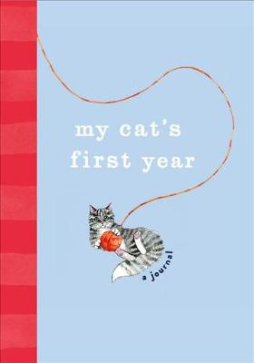 Picture of My Cat's First Year : A Journal