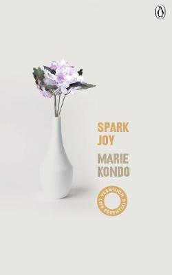 Picture of Spark Joy : An Illustrated Guide to the Japanese Art of Tidying