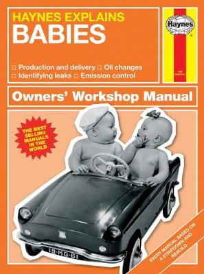 Picture of Babies : Haynes Explains