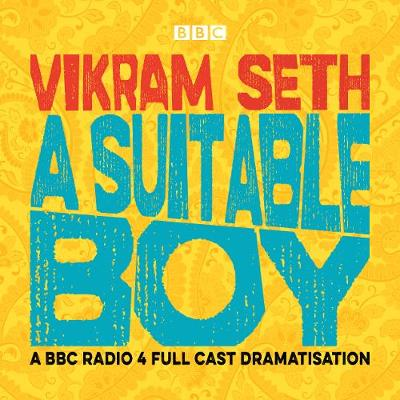 Picture of A Suitable Boy