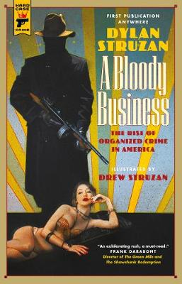 Picture of A Bloody Business