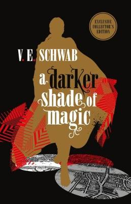 Picture of A Darker Shade of Magic: Collector's Edition