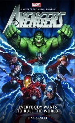 Picture of Avengers: Everybody Wants to Rule the World