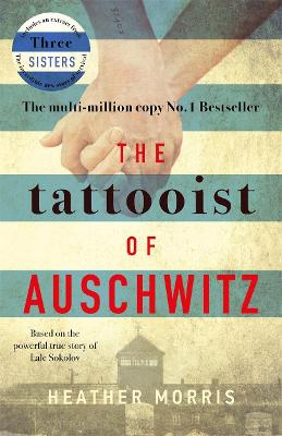 Picture of The Tattooist of Auschwitz