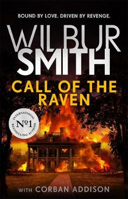 Call of the Raven : The Sunday Times bestselling thriller