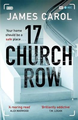 Picture of 17 Church Row : We all have darker instincts . . .