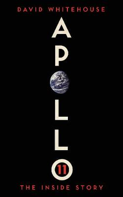 Picture of Apollo 11 : The Inside Story