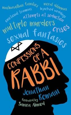 Picture of Confessions of a Rabbi