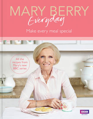 Picture of Mary Berry Everyday
