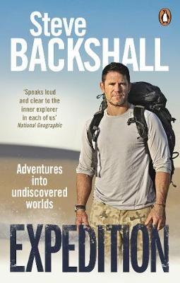 Picture of Expedition : Adventures into Undiscovered Worlds