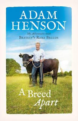 Picture of A Breed Apart : My Adventures with Britain's Rare Breeds