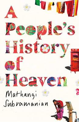 Picture of A People's History of Heaven