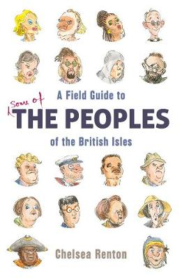Picture of A Field Guide to the Peoples of the British Isles
