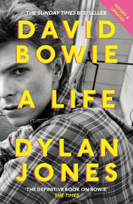 Picture of David Bowie: A Life