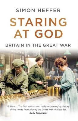 Staring at God : Britain in the Great War