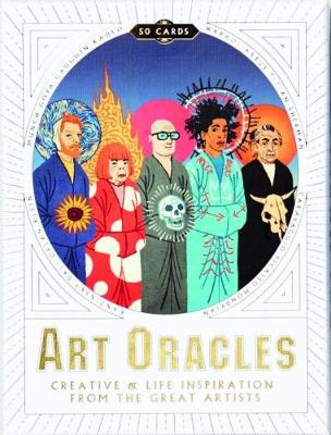 Picture of Art Oracles : Creative & Life Inspiration from the Great Artists