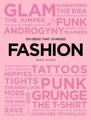 Picture of 100 Ideas that Changed Fashion