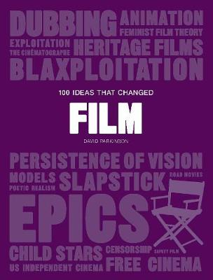 Picture of 100 Ideas that Changed Film