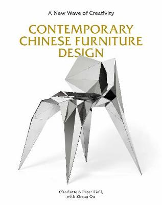 Picture of Contemporary Chinese Furniture Design : A New Wave of Creativity