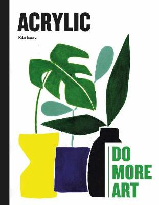 Picture of Acrylic : Do More Art