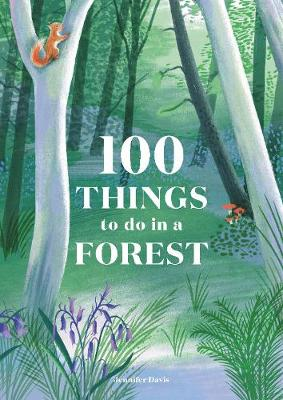 Picture of 100 Things to do in a Forest