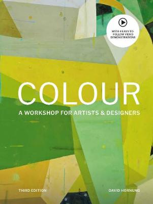 Picture of Colour Third Edition : A workshop for artists and designers