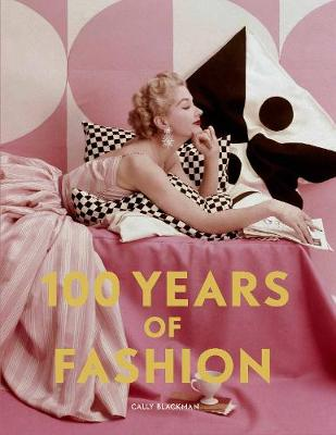 Picture of 100 Years of Fashion
