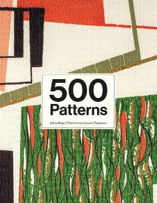 Picture of 500 Patterns
