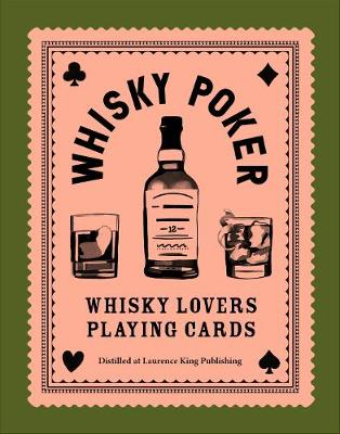 Whisky Poker : Whisky Lovers' Playing Cards