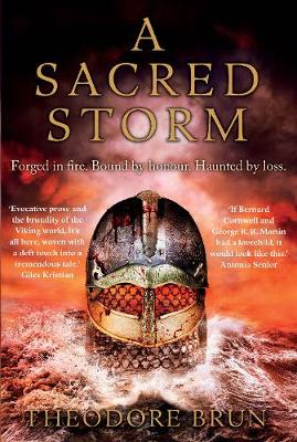 Picture of A Sacred Storm