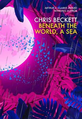 Picture of Beneath the World, a Sea