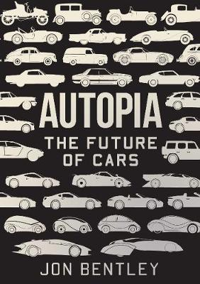 Picture of Autopia : The Future of Cars