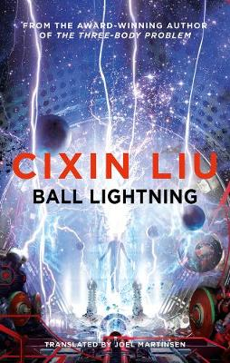 Picture of Ball Lightning