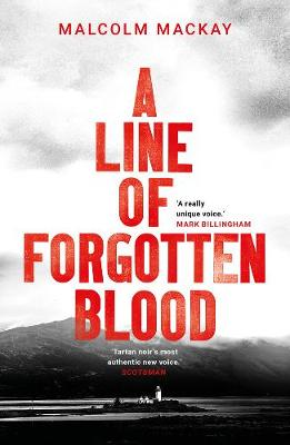Picture of A Line of Forgotten Blood
