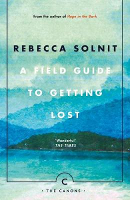 Picture of A Field Guide To Getting Lost