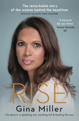 Picture of Rise : Life Lessons in Speaking Out, Standing Tall & Leading the Way